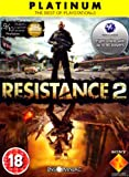 Cheapest Resistance 2 on PlayStation 3