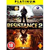 Resistance 2 - Platinum Edition (PS3)by Sony