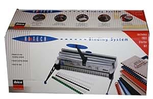 Perfect Binding Machine Hot Melt Glue Book Binder with ...