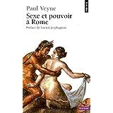 Sexe et pouvoir � Romepar Paul Veyne
