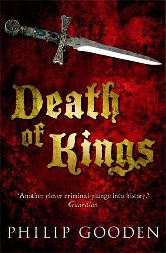 Death of Kings (Shakespearean Murder, #2)