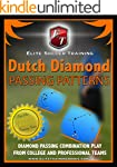 Dutch Diamond Passing Patterns (Passi...