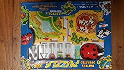 Battery Operated Puzzle Set Collectors Edition