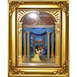 Olszewski Gallery of Light Disney Showcase Beauty and the Beast One Wonderous Waltz