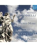 Niccolo Jommelli - Roma, 1751 - Sacred Music
