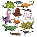 How to Demolish Dinosaurs
