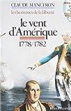 echange, troc Claude Manceron - Les hommes de la liberté