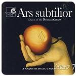 Century Series Vol. 7 - Ars subtilior...