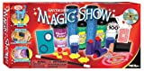 POOF-Slinky - Ideal 100-Trick Spectacular Magic Show Set with Instructional DVD, 0C470