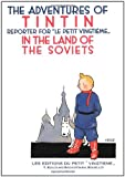 ADVENTURES OF TINTIN IN LAND OF SOVIETS