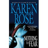Nothing To Fearpar Karen Rose