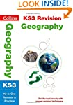 KS3 Geography: All-in-One Revision an...