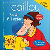 Caillou Sends a Letter (Caillou)