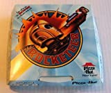 Pizza Hut Promotional Vintage Disney the Rocketeer Pizza Box