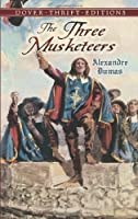 The Three Musketeers (Dover Thrift Editions)