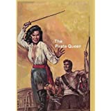 The Pirate Queen ( aka.- The Tiger of The Seven Seas ) ~ Gianna Maria Canale