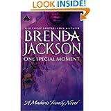 Special Moment Arabesque Brenda Jackson