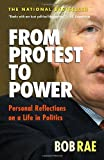 From Protest to Power: Personal Reflections on a Life in Politics