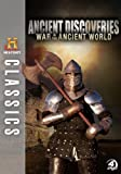 HISTORY Classics: Ancient Discoveries: War in the Ancient World
