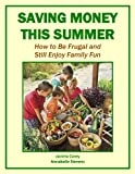 img - for Saving Money This Summer: How to Be Frugal and Still Enjoy Family Fun (More for Less Guides) book / textbook / text book