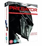 Image de Predator Trilogy(predator Ultimate Hunter Edition/ [Blu-ray] [Import anglais]