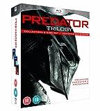 Predator Trilogy [Blu-ray]