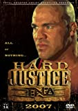 Hard Justice 2007 [DVD]