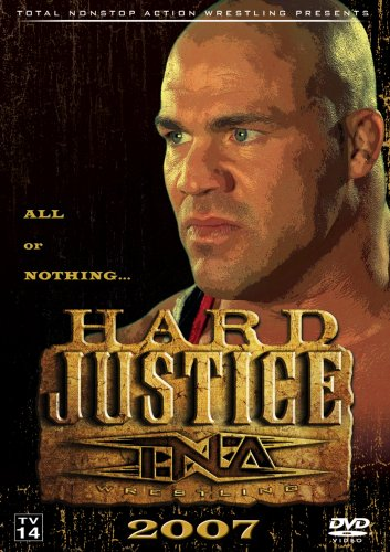 Hard Justice 2007 [DVD]