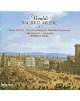 Musique Sacrée, Volume 8