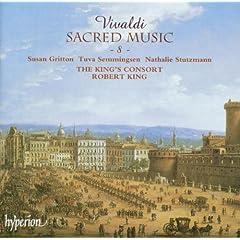 Sacred Music Vol.8