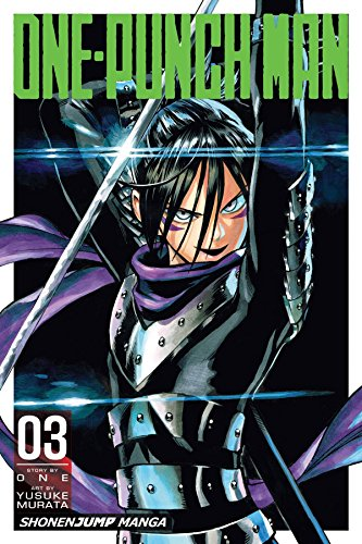 One Punch Man - Volume 3