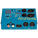 Ebtech Swizz-CT Swizz Army 6-in-1 Cable Tester (Color: Blue)