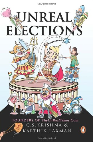 Unreal Elections Image