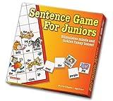 Sentence Game For Juniors