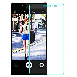 QAWACHH Tempered Glass For Gionee E8