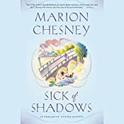 Sick of Shadows | Marion Chesney
