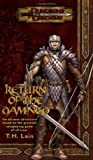 Return of the Damned (Dungeons & Dragons Novel)