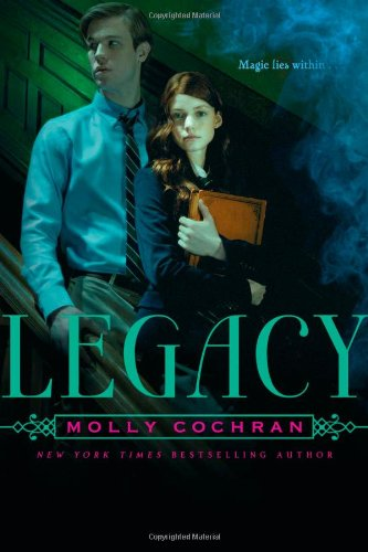 Review: Legacy by Molly Cochran