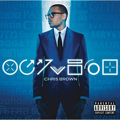 > Chris Brown - Fortune (2012) - Photo posted in New Album/Mixtape Ratings and Reviews | Sign in and leave a comment below!
