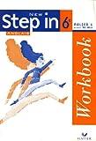 echange, troc Marie-Aude Ligozat, Aliki Diaz-Kostakis - New step in 6ème workbook