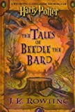 J. K. Rowling The Tales of Beedle the Bard: A Wizarding Classic from the World of Harry Potter