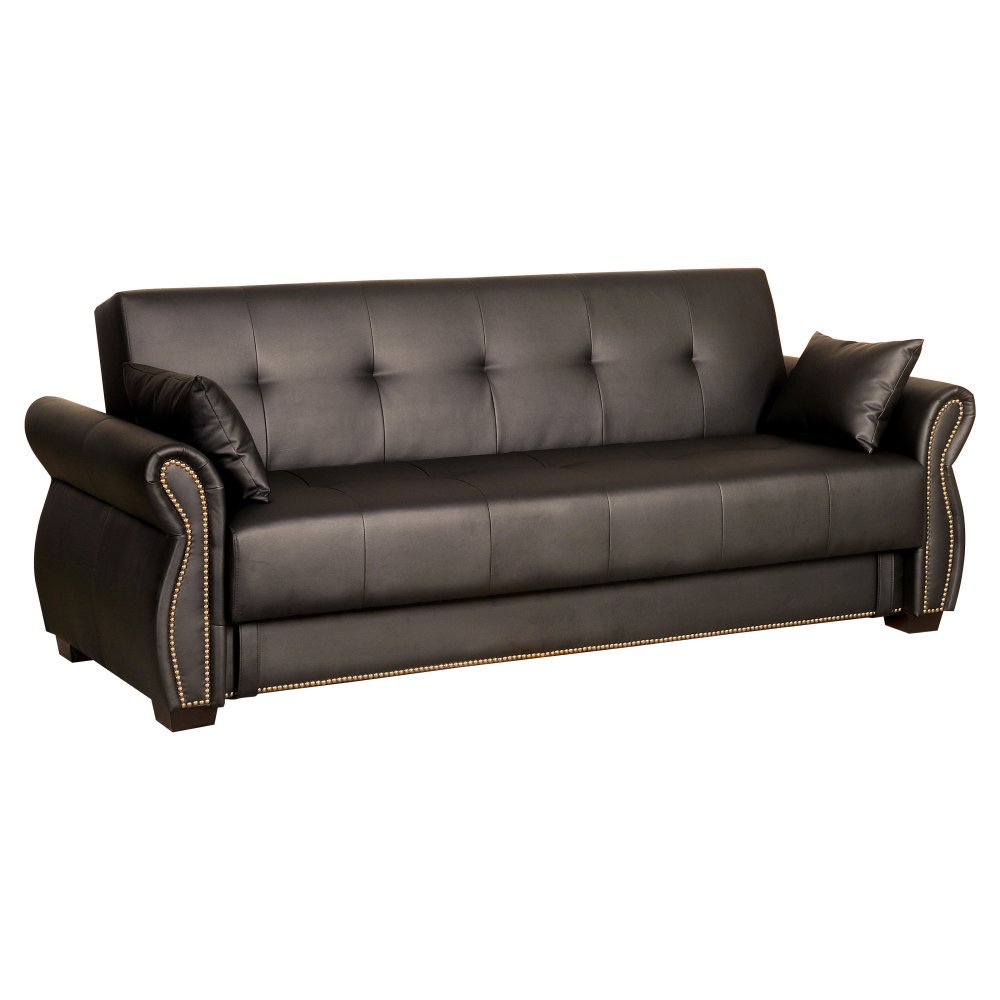 Serta Dream Convertible Avanzo Sofa -