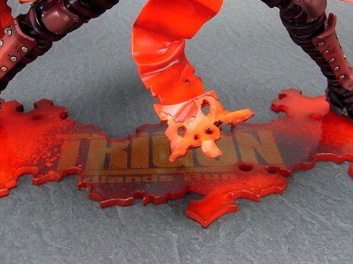 劇場版トライガン Badlands Rumble ARTFX J ヴァッシュ・ザ・スタンピード (1/8スケール PVC塗装済み完成品)