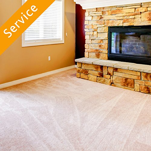 Carpet Cleaning – 4 Rooms
