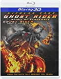 Ghost Rider: Spirit of Vengeance [Blu-ray 3D + Blu-ray] (Bilingual)