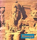 img - for The American Discovery of Ancient Egypt: Essays book / textbook / text book