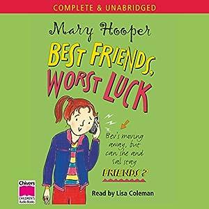 Best Friends, Worst Luck | [Mary Hooper]