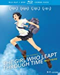 The Girl Who Leapt Through Time: The...