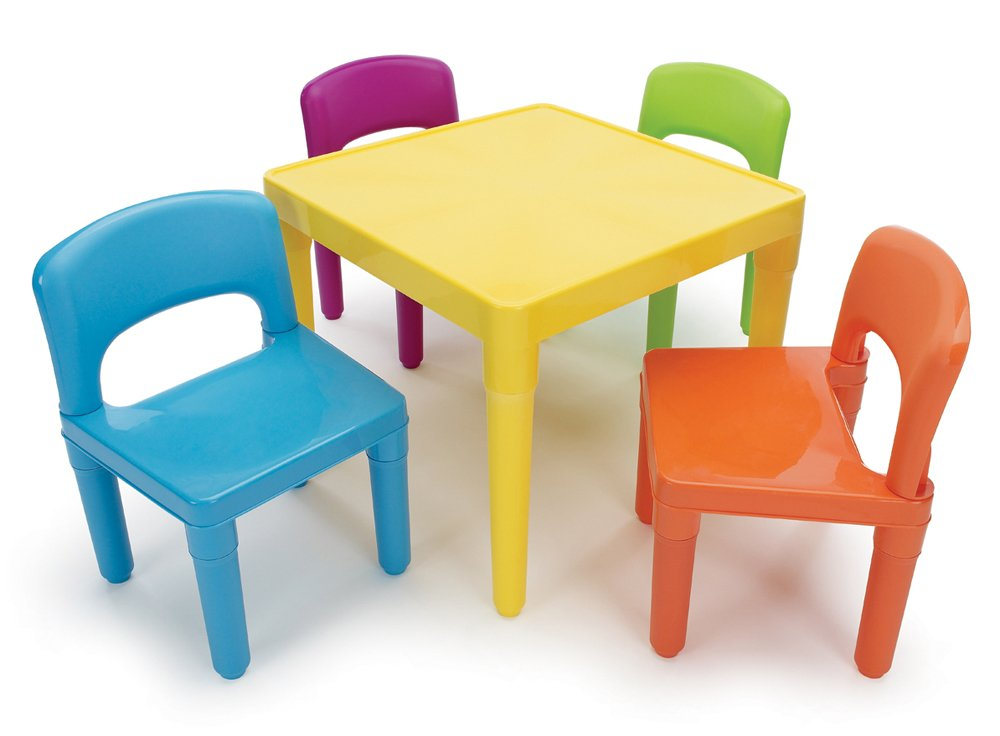 Compra mesa mesitas juego de sillas infantil ni os - Mesas de colores para ninos ...