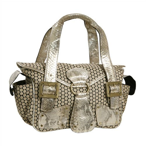 Mia Bossi Maria - Exotic Shimmer front-693073